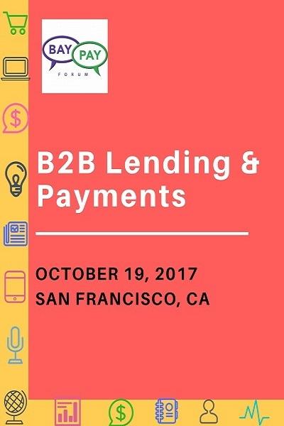 B2B Lending & Payments (2017)