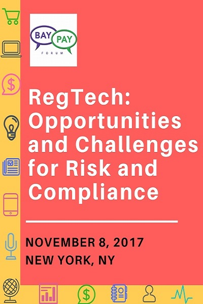 RegTech: Opportunities and Challenges for Risk and Compliance (2017)