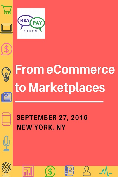 From eCommerce to Marketplaces (2016)