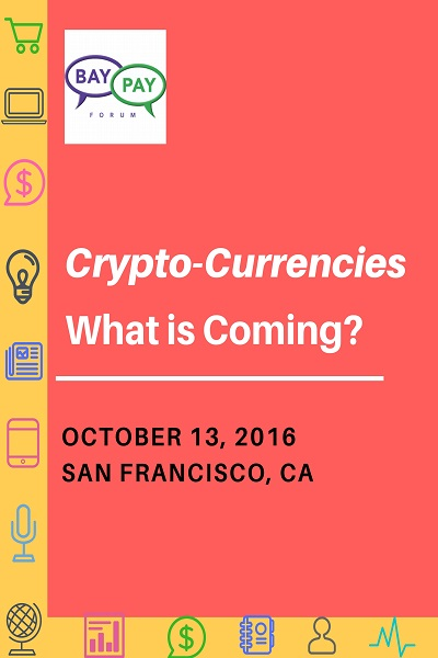 Crypto-Currencies - What is Coming?