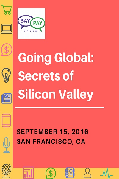 Going Global: Secrets of Silicon Valley (2016)