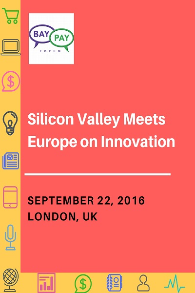 Silicon Valley Meets Europe on Innovation (2016)