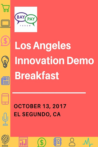 Los Angeles Innovation Demo Breakfast (2017)