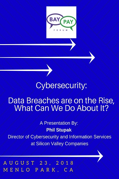 Thought Leadership - Cybersecurity: Data Breaches are on the Rise, What can We Do About it? (2018)