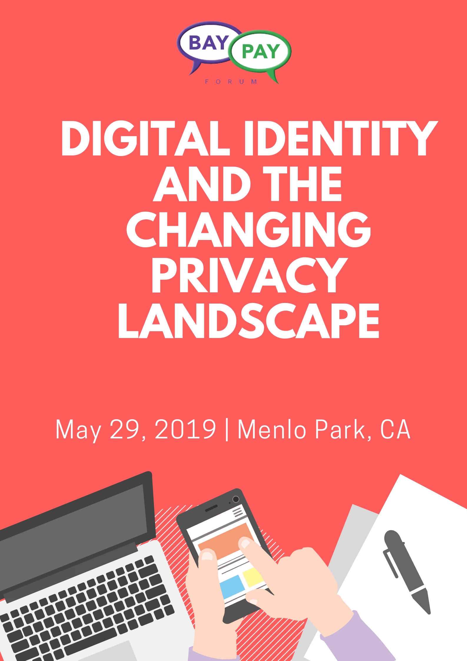 Digital Identity and the Changing Privacy Landscape (2019)