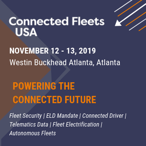 Final Connected Fleets USA 2019 Banner