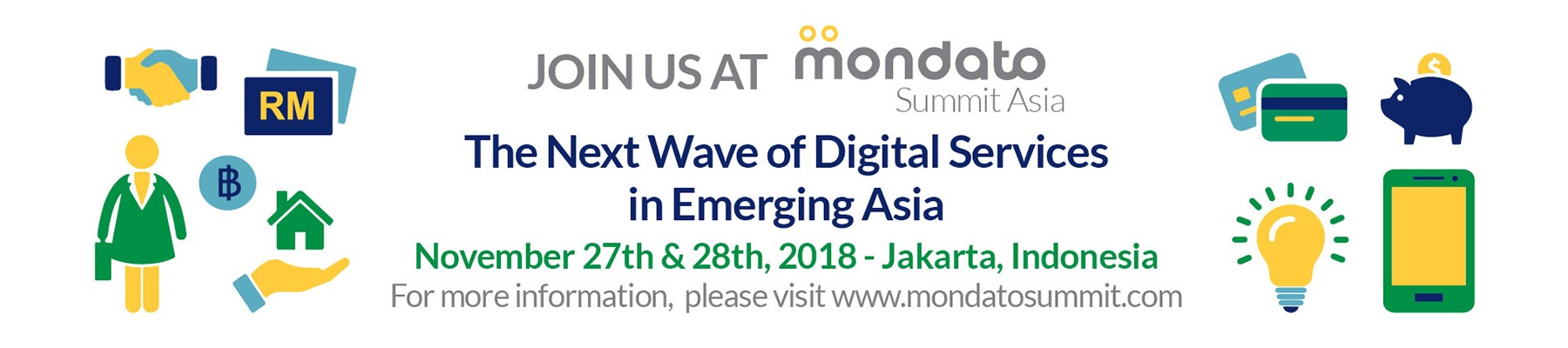 mondato summit asia 2018