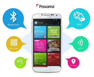 Proximity Commerce Pioneer Proxama Brings Expertise to the U.S. and Canada, Appoints General Manager for North America