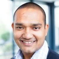 Ricky Ranjan - The Future of Banking - April 23, 2015