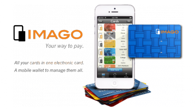 IMAGO breaks through the mobile payment stalemate