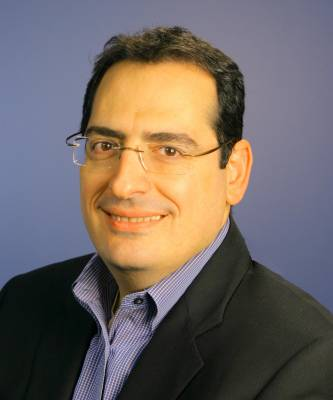 Speaker - Sami Nassar - NXP Semiconductors - Bio and Presentation