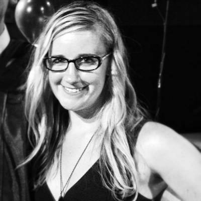 Panelist - Sarah Hody - Coinbase - Bio and Presentation