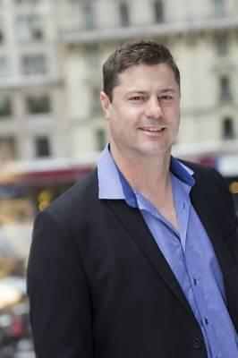 Panelist - Scott Bambacigno - AlphaPoint - Bio and Presentation