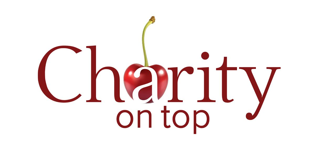 charity on top