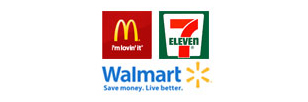 McDonald's, Wal-Mart Leaders Pull Back Support for Debit Reform